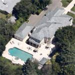 Léo Apotheker's house (Google Maps)