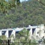 Warragamba Dam (StreetView)