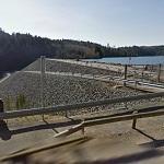 Vieux-Pré Dam (StreetView)