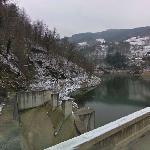 La Rive Dam (StreetView)