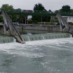 Créteil Dam