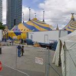 Cirque du Soleil (StreetView)