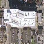 Anchorage Marriott Downtown (Google Maps)