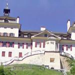 Wolfsthurn Castle (StreetView)