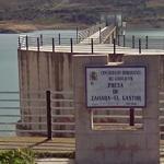 Zahara-El Gastor Dam (StreetView)