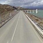 La Viñuela Dam