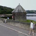 Damflask Reservoir (StreetView)
