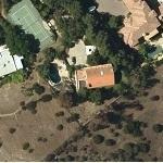 Jason Wade's House (Google Maps)