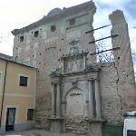 Remains of the Palacio de Ballesteros Ronquillo (StreetView)