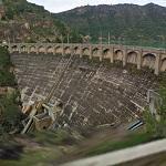 La Fuensanta Dam