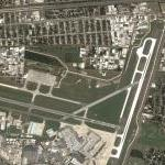 New Orleans International Airport (MSY) (Google Maps)