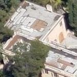 John and Michelle Phillips' House (Google Maps)