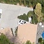 Shirley MacLaine's House (Google Maps)