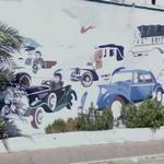Vintage cars (StreetView)