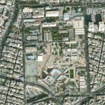 Qasr Prison (Google Maps)