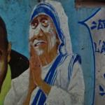 Mother Teresa of Calcutta (StreetView)