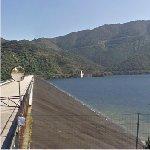 Leni Lake Dam