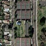 Cabrillo Tennis Center