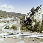 La Peña Dam (StreetView)