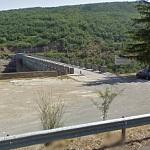 González-Lacasa Dam (StreetView)