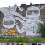 Graffiti by Blu (StreetView)