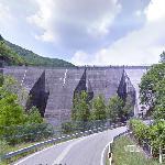 Camandona Dam