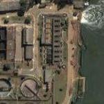Water treatment plant (Google Maps)