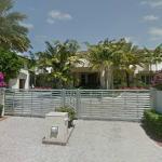 Ricky Martin's House (StreetView)