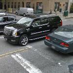 Cadillac Escalade (StreetView)