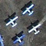 An-2's at Buyant Uhaa