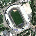 Butovsky Vorskla Stadium