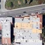 Renée Zellweger's Apartment (Former) (Google Maps)
