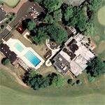 Trenton Country Club (Google Maps)