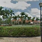 "Doral Park Country Club (Dexter Filming Location: Season 1, Episode 1- ""Dexter"") (StreetView)"