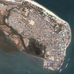 Banjul (Google Maps)