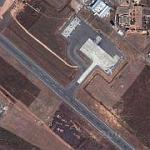 Banjul International Airport (Google Maps)