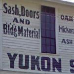 Yukon Saw Mill Office Historic Site