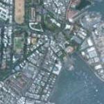 Nariman Point (Google Maps)