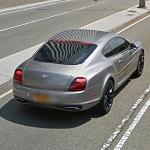Bentley Continental Supersports (StreetView)