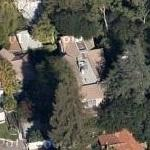 Sally Field's House (Former) (Google Maps)