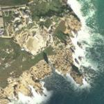 Minack Theatre (Google Maps)