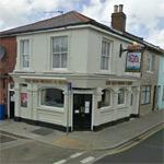 The Red, White & Blue pub (StreetView)