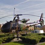 Aérospatiale Gazelle (StreetView)