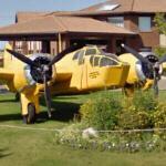 Bristol Fairchild Bolingbroke MK.IV (StreetView)