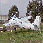Grumman S -2A MM 41-45