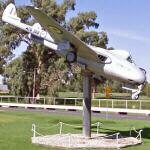 de Havilland DH.100 Vampire (StreetView)