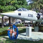 F-104G Taiwanese Air Force