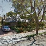 Steve Jobs' House (StreetView)