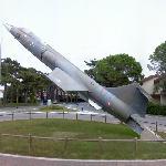 F-104S-ASA MM6796