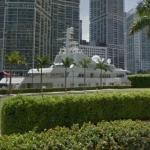 "Superyacht ""Golden Odyssey"" (StreetView)"
